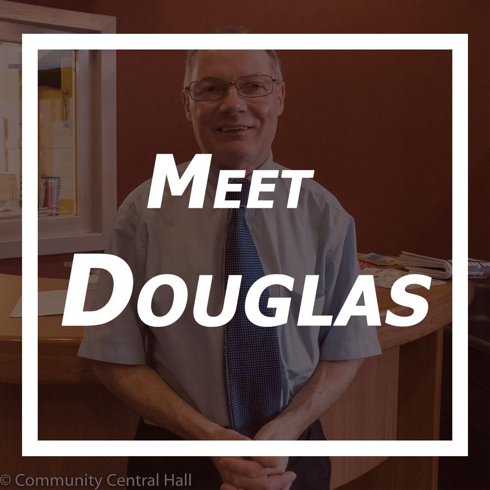 Meet Dounglas