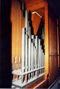 Lewis Organ